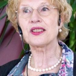 Dr. Gudrun Fey