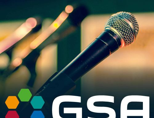 GSA Podcast: Dr. Stephan Meyer im Gespräch mit GSA Past President Prof. Dr. Lothar Seiwert, GSA HoF, Global Speaking Fellow, CSP