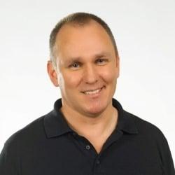 Eric Adler