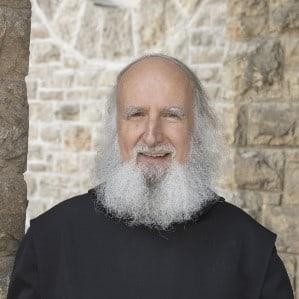 Pater Dr. Anselm Grün