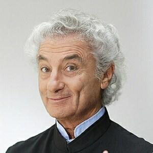 Prof. Samy Molcho