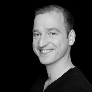 Andreas Nussbaumer