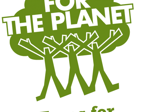 GSA Charity 2019 – Plant for the Planet