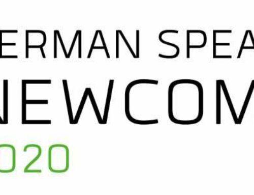 GSA Newcomer Casting 2020 – die Finalisten stehen fest!
