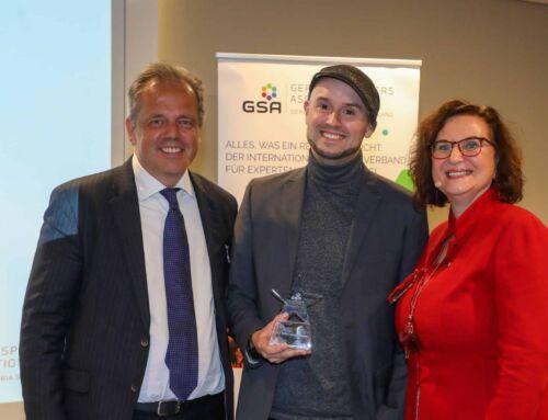 PRESSEMITTEILUNG – Rückblick GSA Business Forum 2020