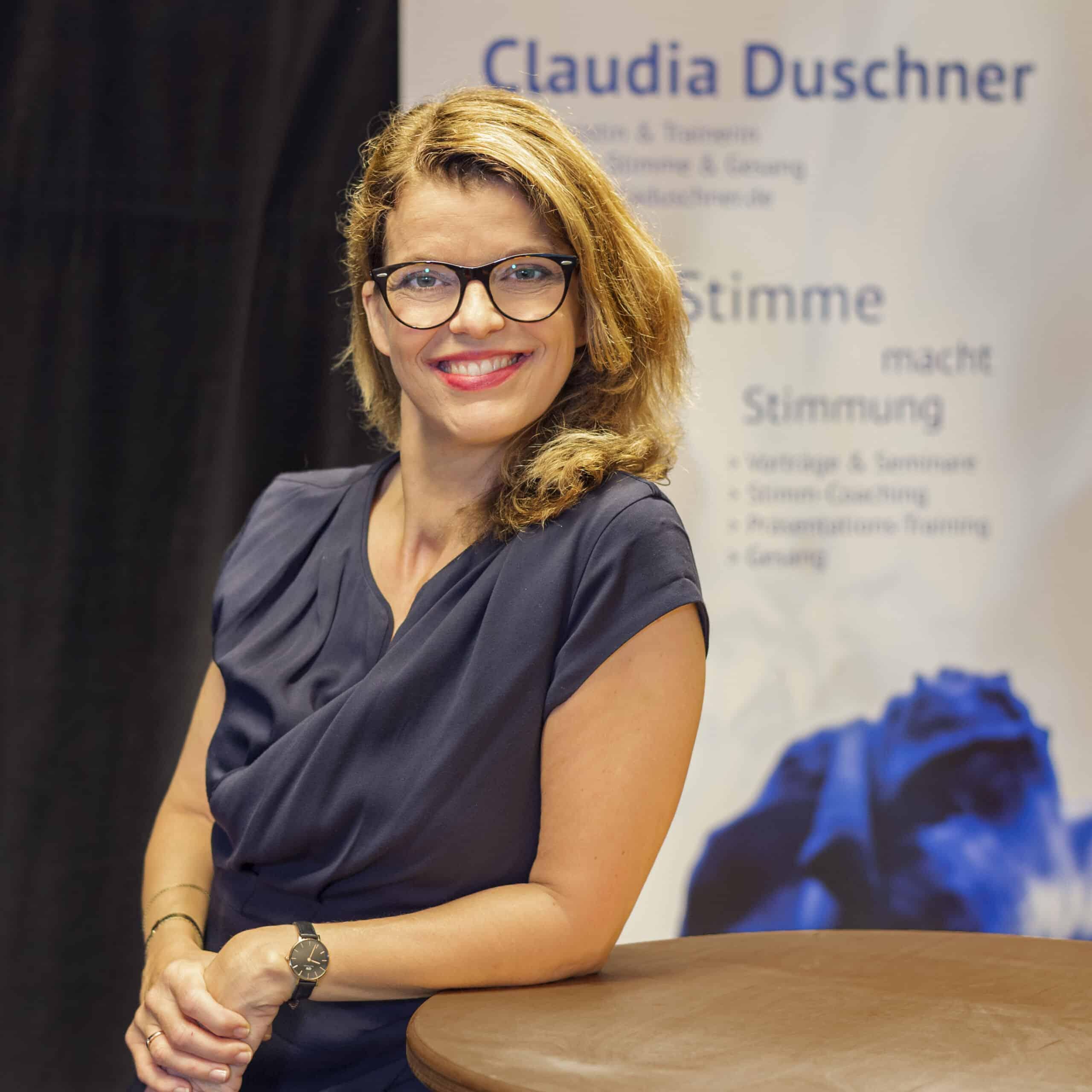 Claudia Duschner