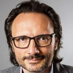 Peter Brandl, CSP