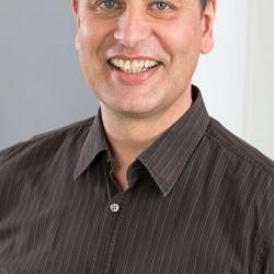 Ingo Buckert
