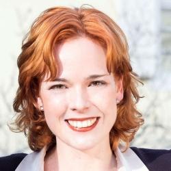 Karen Christine Angermayer