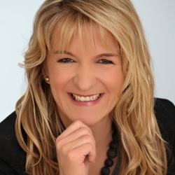 Claudia Hupprich