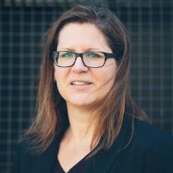 Melanie Bangert
