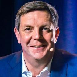 Dr. Frank Hagenow, CSP