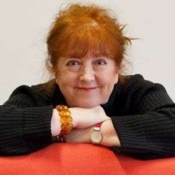 Margit Hertlein, GSA HoF