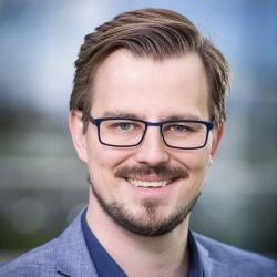 Boris Nikolai Konrad, CSP