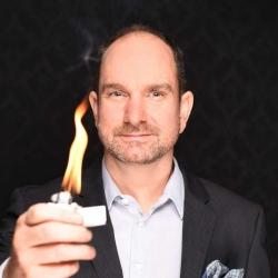 Lutz Langhoff, CSP