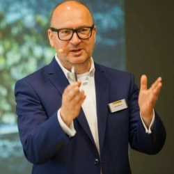 Axel Liebetrau, CSP