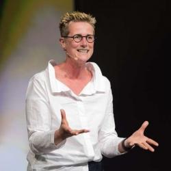 Barbara Messer, CSP