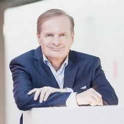 Lothar Seiwert, CSP, Global Speaking Fellow, GSA HoF