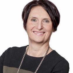 Ulrike Stahl