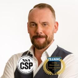Georg Wawschinek, CSP